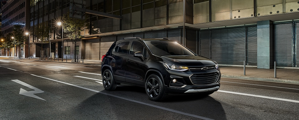 2019 Chevy Trax For Sale In Vienna Koons Tysons Chevy Buick Gmc