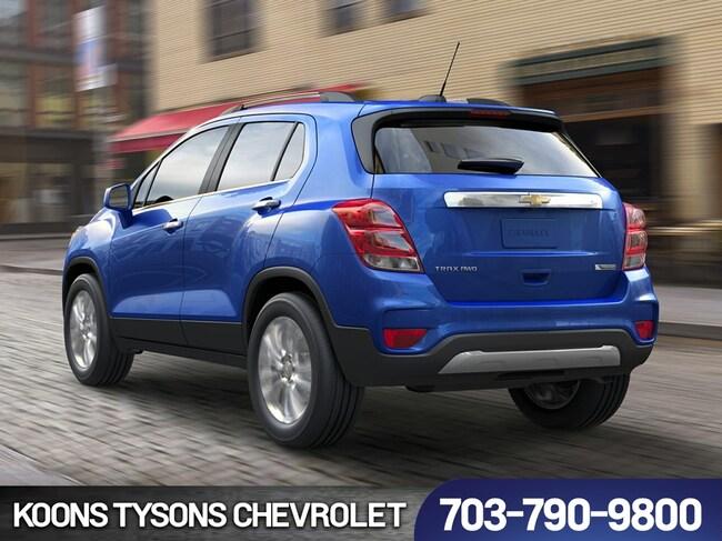 2019 Chevrolet Trax Lt For Sale Vienna Va