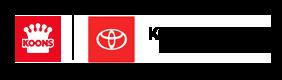 Koons Tysons Toyota