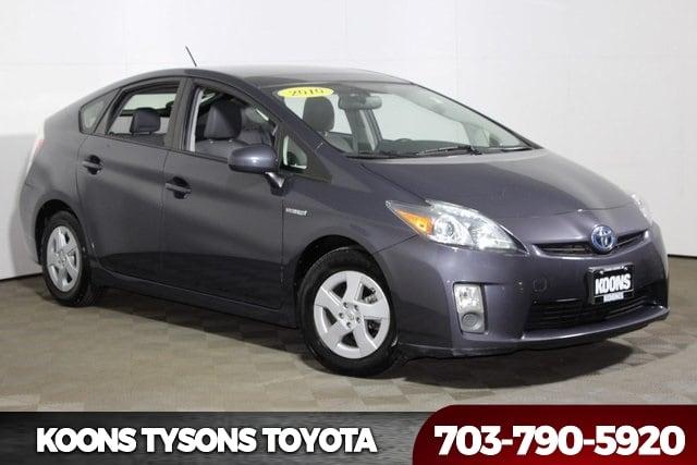 2010 Toyota Prius For Sale | Vienna VA