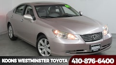 Used 2007 LEXUS ES 350 Sedan in Westminster