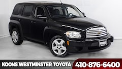 Used 2009 Chevrolet HHR SUV in Westminster