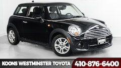 Used 2013 MINI Hardtop Cooper Hatchback in Westminster