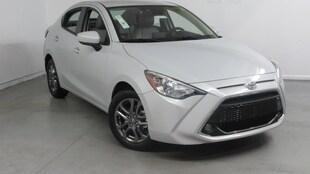2019 Toyota Yaris Sedan LE