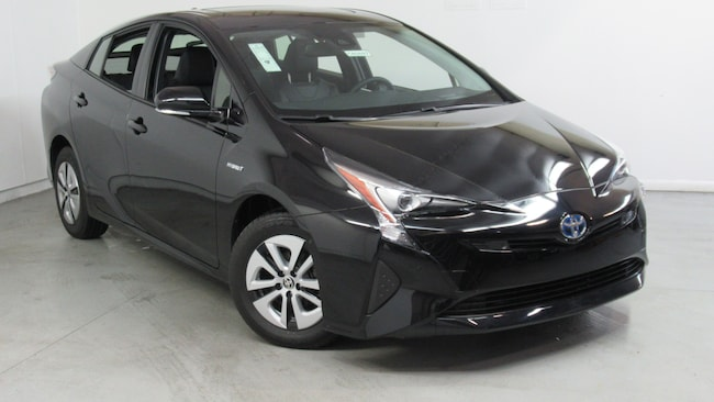 New 2018 Toyota Prius Four Hatchback in Annapolis