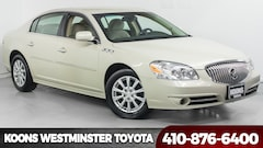 Used 2011 Buick Lucerne CX Sedan in Westminster