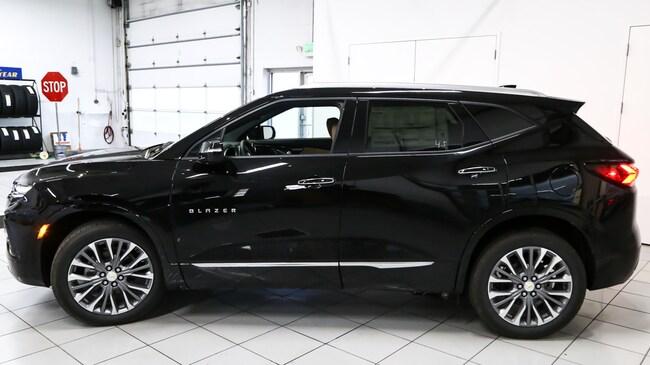 Koons Chevrolet White Marsh >> 2019 Chevrolet Blazer Premier For Sale   White Marsh MD ...