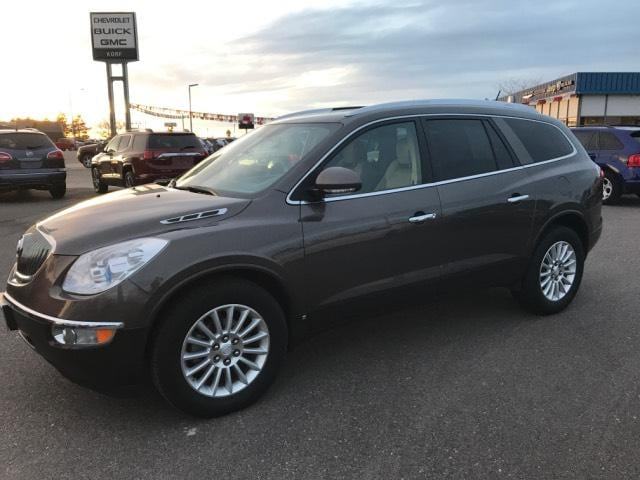Used 2008 Buick Enclave CXL For Sale | Yuma CO