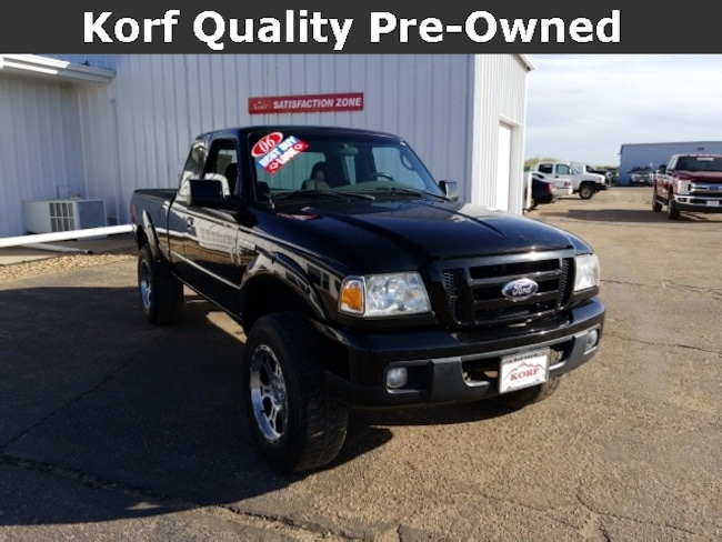 Used 2006 Ford Ranger Xlt For Sale Yuma Co