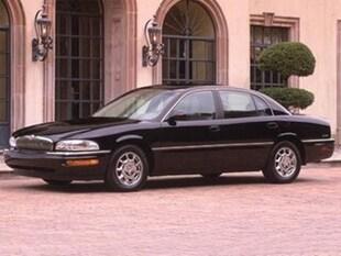2002 Buick Park Avenue 4dr Sdn Car