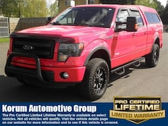 2014 Ford F-150 FX4 Truck in Puyallup