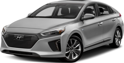 2017 New Hyundai Ioniq in Puyallup, WA