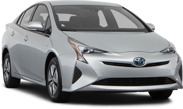2017 New Toyota Prius in Puyallup, WA