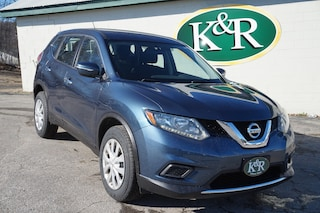 Pre-owned 2014 Nissan Rogue S AWD SUV in Auburn, ME