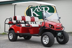 Used 2016 EZGO GOLF CART/PEOPLE CARRIER 6 passenger Compact in Auburn, ME
