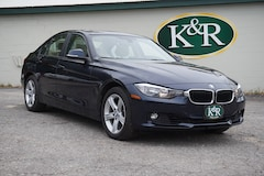 Used 2015 BMW 328i xDrive Sedan WBA3B5G51FNS19046 in Auburn, ME