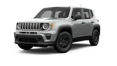 New 2019 Jeep Renegade SPORT 4X4 Sport Utility in Gibsonia