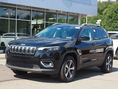 2019 Jeep Cherokee LIMITED 4X4 Sport Utility in Gibsonia, PA