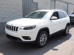 New 2019 Jeep Cherokee LATITUDE PLUS 4X4 Sport Utility in Gibsonia