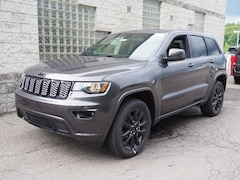2019 Jeep Grand Cherokee ALTITUDE 4X4 Sport Utility in Gibsonia, PA