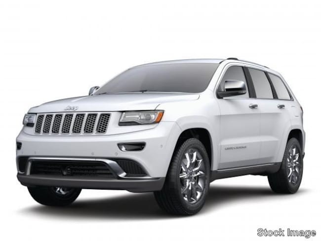 New 2018 Jeep Grand Cherokee LIMITED 4X4 Sport Utility in Gibsonia near Pittsburgh