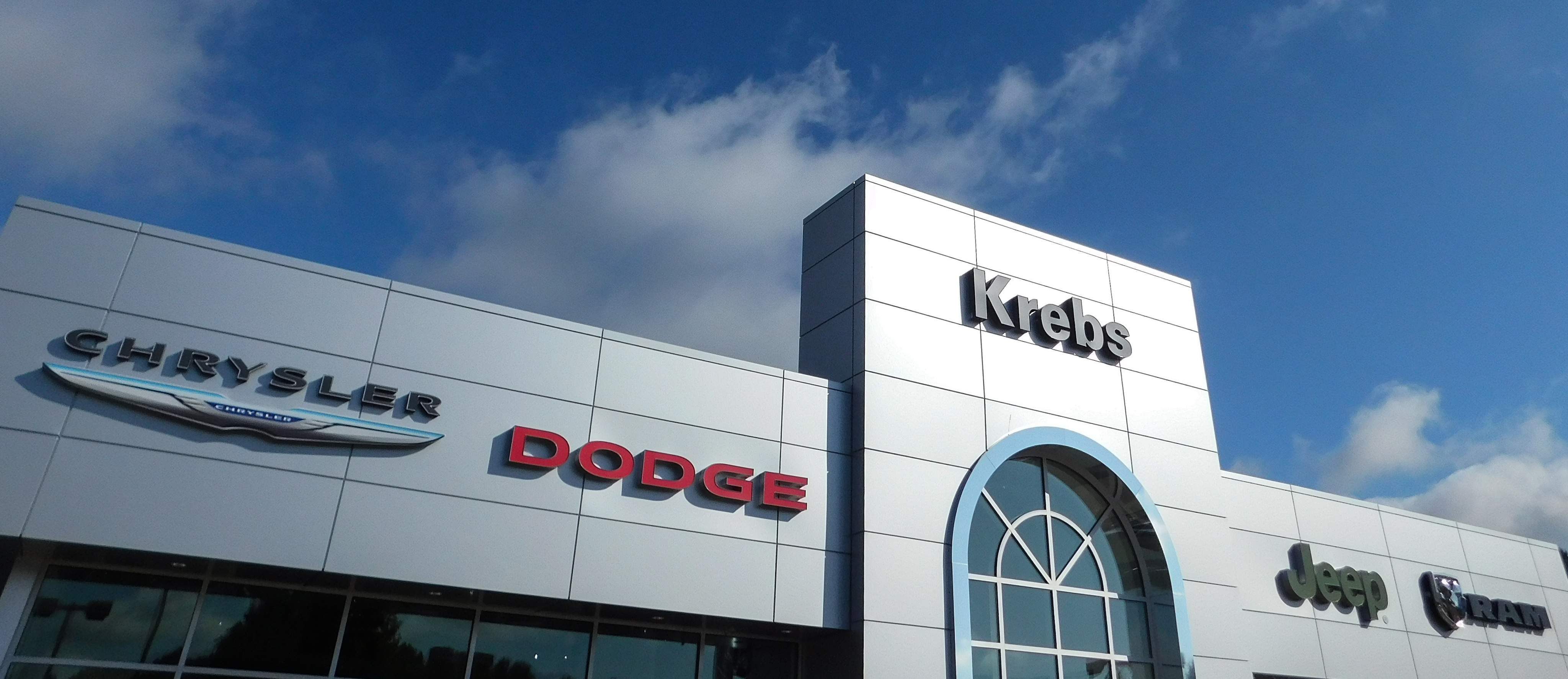 Learn Why Drivers From Gibsonia, Allison Park, Pittsburgh And Butler, PA  Choose To Do Business With Krebs Chrysler Jeep® Dodge