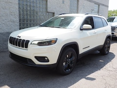 2019 Jeep Cherokee ALTITUDE 4X4 Sport Utility in Gibsonia, PA