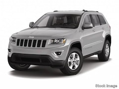 Certified Pre-Owned 2015 Jeep Grand Cherokee Laredo 4x4 SUV in Gibsonia