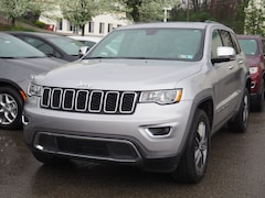 2017 Jeep Grand Cherokee Limited 4x4 SUV in Gibsonia, PA