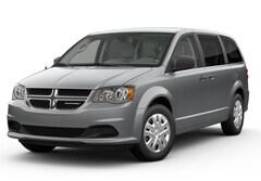 New 2019 Dodge Grand Caravan SE Passenger Van in Gibsonia