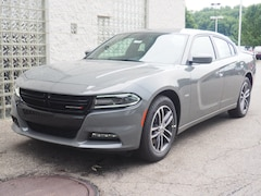 New 2018 Dodge Charger GT PLUS AWD Sedan in Gibsonia