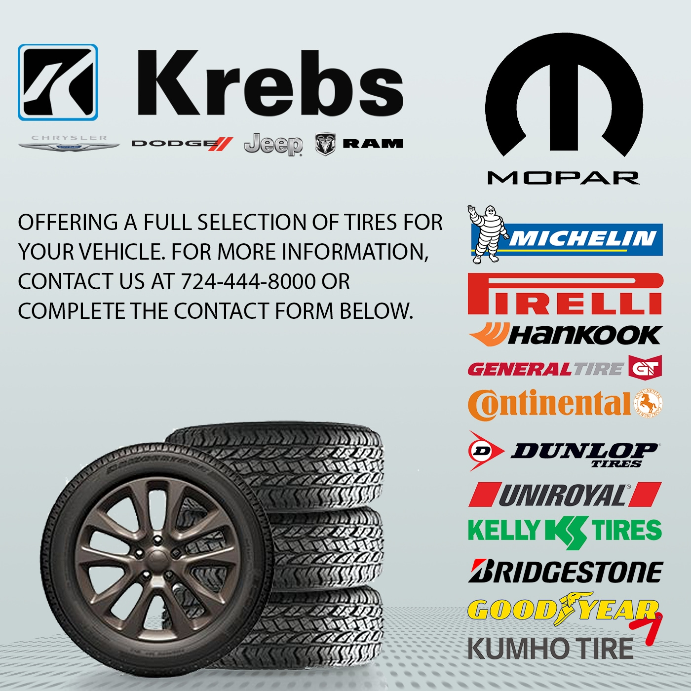 Shop For Tires In Gibsonia Allison Park Pittsburgh Butler Pa