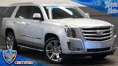 2016 Cadillac Escalade Luxury | 4WD SUV