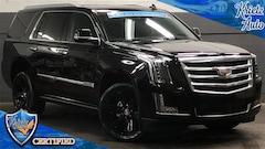 2016 Cadillac Escalade Premium | 4WD SUV