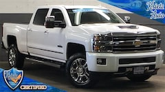2018 Chevrolet Silverado 2500HD High Country | 4D Crew Cab | 4WD  Truck For Sale in Frederick, MD