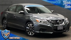 Used 2016 Nissan Altima 2.5 SV | FWD Sedan For sale in Frederick, MD