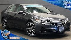 2016 Acura TLX 3.5L V6 | FWD Sedan For Sale in Frederick, MD