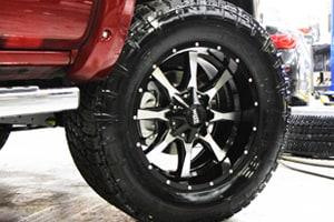 Moto Metal Wheel Gallery Frederick Maryland Krietz