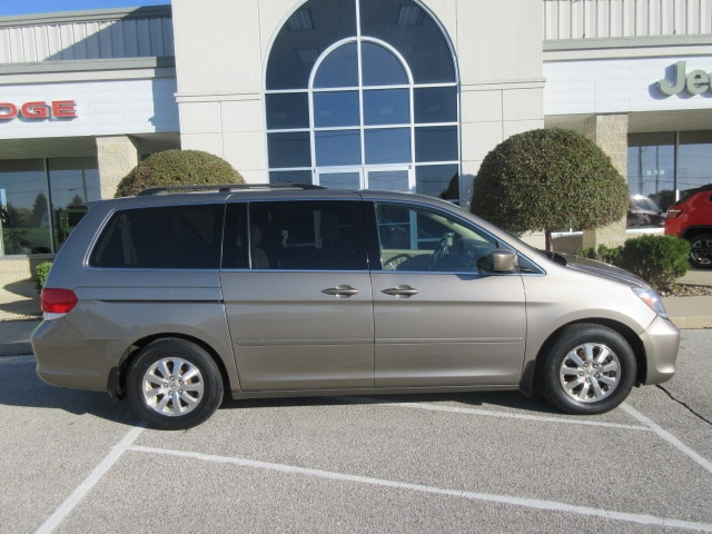 2008 Honda Odyssey EX L Van For Sale In Waverly
