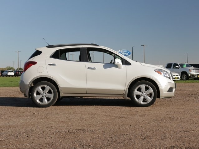 Used 2016 Buick Encore  with VIN KL4CJESB1GB523624 for sale in Marshall, Minnesota