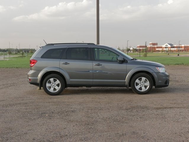 Used 2012 Dodge Journey SXT with VIN 3C4PDDBG1CT338227 for sale in Marshall, Minnesota