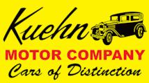 Kuehn Motor Company New Dealership In Rochester Mn 55901