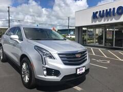 new chevrolet 2019 CADILLAC XT5 Luxury SUV 1GYKNCRS2KZ113389 Waimea HI