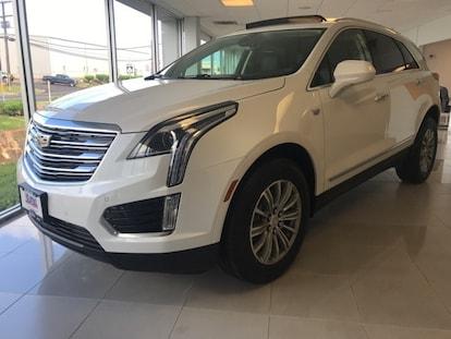 New 2019 Cadillac Xt5 For Sale At Kuhio Chevy Cadillac Vin