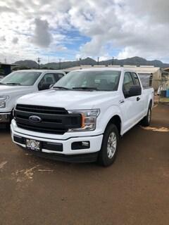 2018 Ford F-150 XL Truck