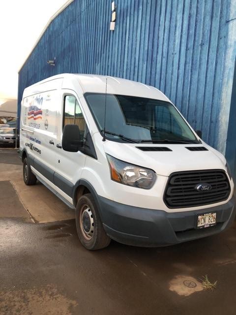2016 Ford Transit-350 Base Cargo Van