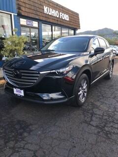 mazda 2018 Mazda Mazda CX-9 Sport SUV JM3TCABY4J0221378 Princeville