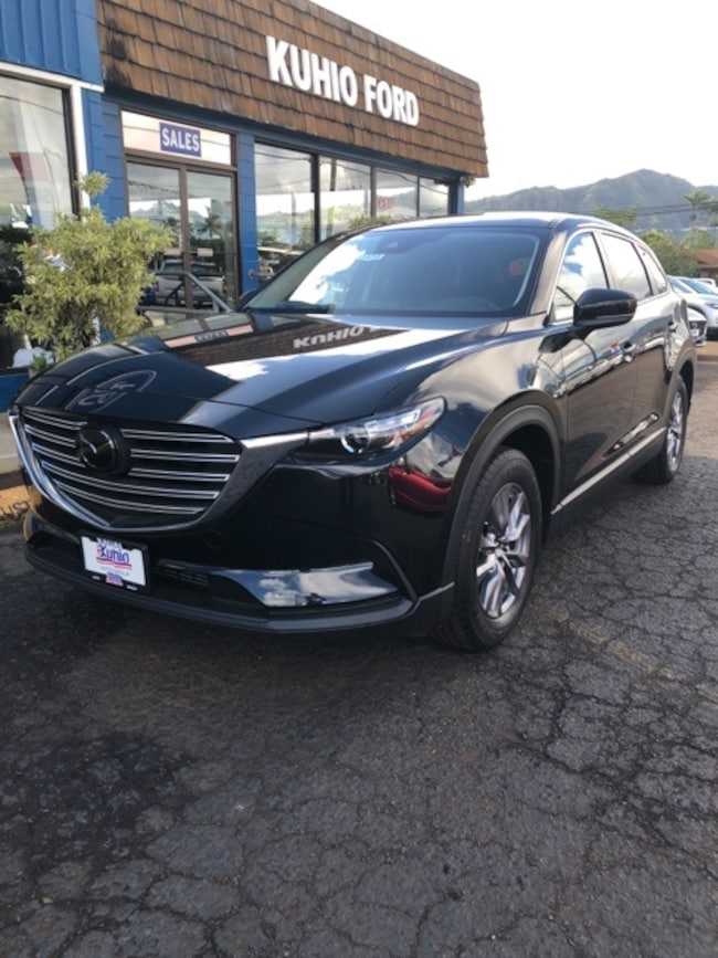 mazda 2018 Mazda Mazda CX-9 Sport SUV princeville