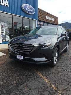 mazda 2018 Mazda Mazda CX-9 Touring SUV JM3TCACY8J0220927 Princeville