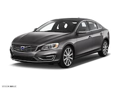 2018 Volvo S60 Inscription T5 Platinum Sedan